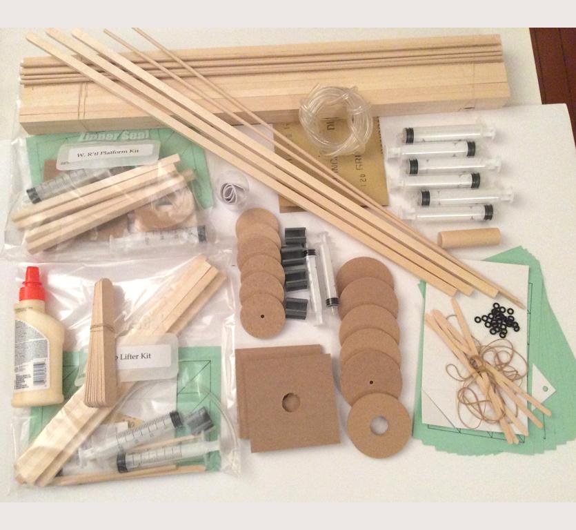 NFPA Workshop Kit
