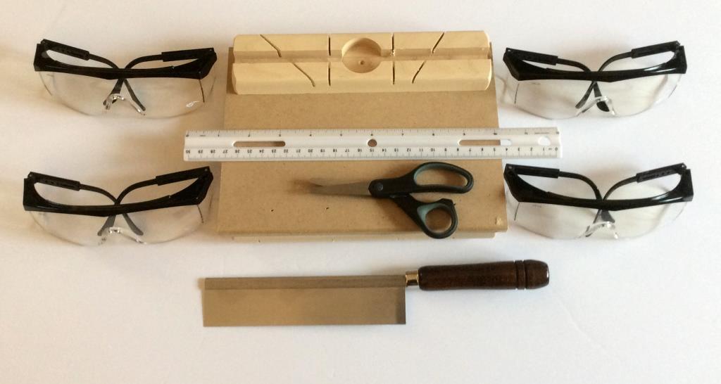 CFPA Mini Tools Kit