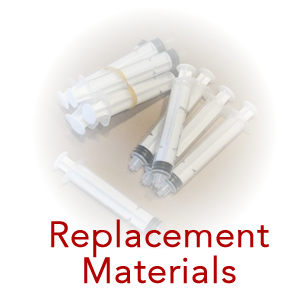 Replacement Materials