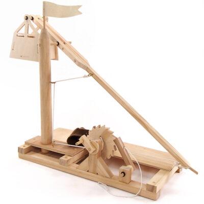 da Vinci Trebuchet