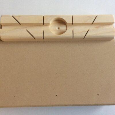 Medium Miter Box