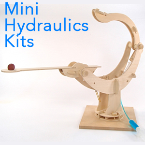 Mini-Hydraulic Kits