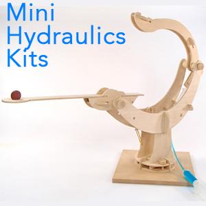 Mini-Hydraulic Kits