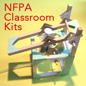 NFPA Classroom Kits