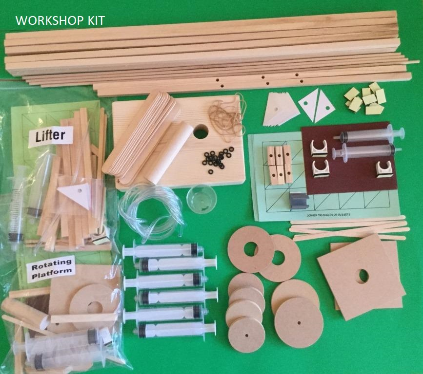 NFPA Workshop Kit