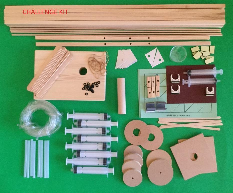 NFPA Challange Kit